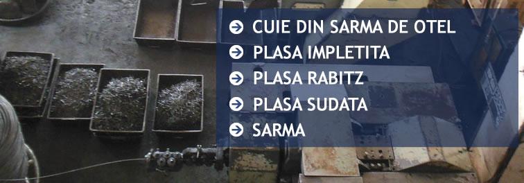 fabrica sarma cuie plasa - imagine 2